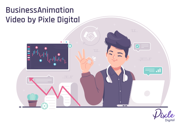 business animation videos