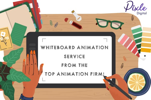 animation firm
